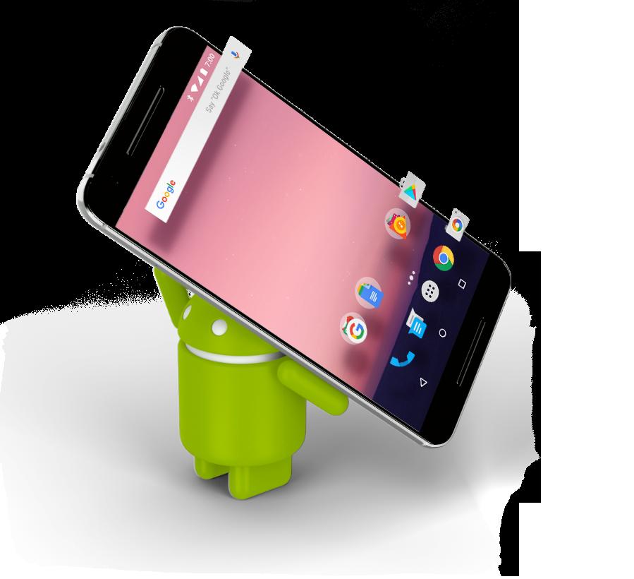 Localizar tu smartphone Android robado o perdido