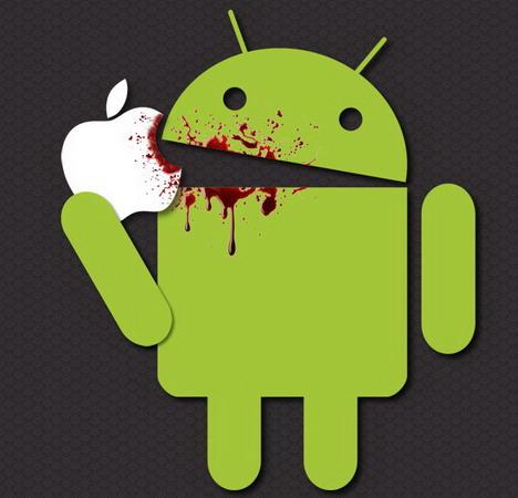 Cómo pasar de iPhone a Android con tus datos a salvo