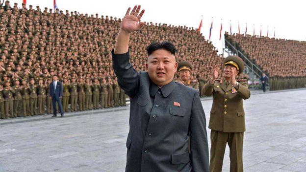 Corea del Norte crea su propia tablet y la llama…iPad