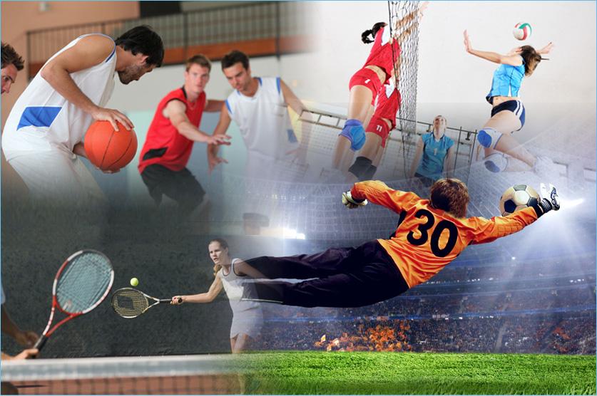 Las mejores webs (legales) para ver deporte en 'streaming' sin gastarse un dineral