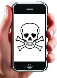 Un fallo en el chip wifi del iPhone permite 'hackearlo' a distancia sin que te enteres