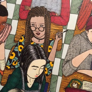 ilustraciones Sally Nixon 10