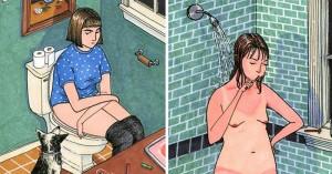 ilustraciones Sally Nixon 100