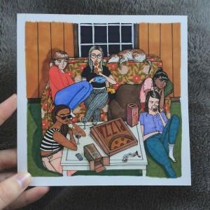 ilustraciones Sally Nixon 11