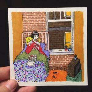 ilustraciones Sally Nixon 12