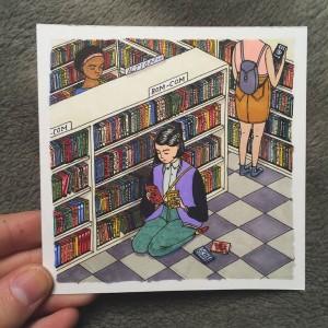ilustraciones Sally Nixon 14