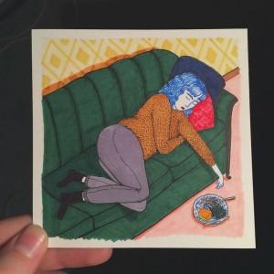 ilustraciones Sally Nixon 3
