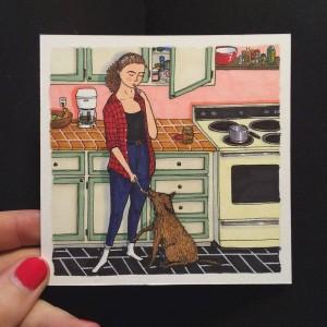 ilustraciones Sally Nixon 5