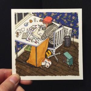 ilustraciones Sally Nixon 7