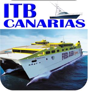 portfolio itb canarias