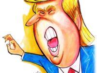 Las increibles caricaturas de Jorge Fico Molina